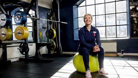 Wenche Evertsen, som er leder for Sats i Norge, tror medlemmene vil strømme tilbake når treningssentrene åpner igjen. I Oslo har sentrene vært stengt siden begynnelsen av november.