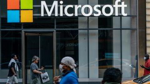 Pandemien har endret Microsofts strategier for Windows. Hjemmekontor, videomøter og nye arbeidsmetoder har gitt en ny vår for selskapet.
