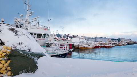 For 40 år siden utgjorde statsstøtten til norske fiskerier 40 prosent av verdien av fiskefangsten, skriver Ola Flåten.