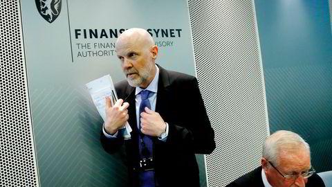 Finanstilsynet og sjefen Morten Baltzersen bør jobbe hardere for å få bukt med den lurvete delen av norsk finansbransje.