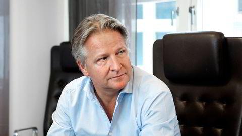 Partner og styreleder Claus Sonberg i Zynk hadde ventet at en internasjonal aktør sto bak oppkjøpet, men tror Lars Erik Grønntun vil bidra positivt i Geelmuyden Kise.