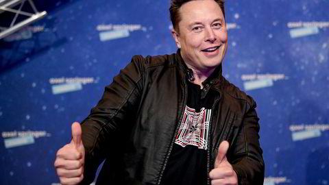 Har Elon Musk laget sin egen religion? Hans følgere på Twitter følger jo hans minste vink – eller rettere sagt tweets.