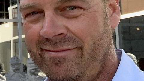 David Sand ønsker seg tilbake til det norske arbeidsmarkedet, og gjerne til redningstjenesten.