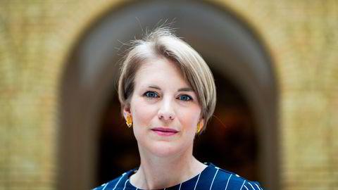 – Det pågår fortsatt i dag at nordmenn skjuler formuene sine i skatteparadiser, sier Kari Elisabeth Kaski etter DNs avsløring om skatteamnestiet til Wilhelmsen-familien.