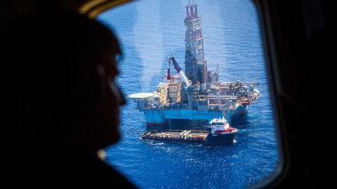 At en bestemt næring, som oljesektoren, står overfor et behov for omstilling, betyr ikke at risikoen er høyere der, skriver Martin Skancke.