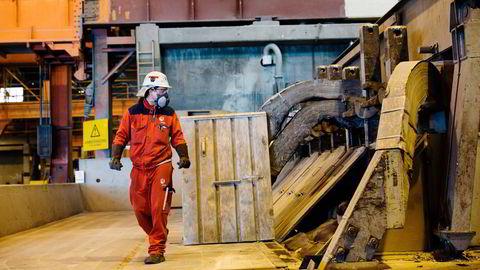 Statlig kapital bør kun brukes der det kan skape jobber som ellers ikke ville ha kommet i Norge, skriver Terje Aasland.