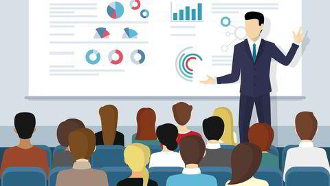 Hvorfor har konsulenter hatt suksess? Hva skal til for å bli en dyktig konsulent, spør artikkelforfatterne.