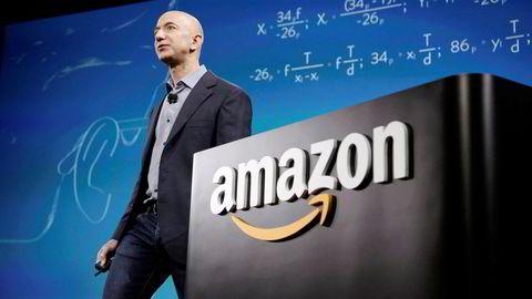 Jeff Bezos kunngjorde tidligere i år at han går av som administrerende direktør i Amazon, som han selv grunnla. Andy Jassy tok over for Bezos tidligere i juli.