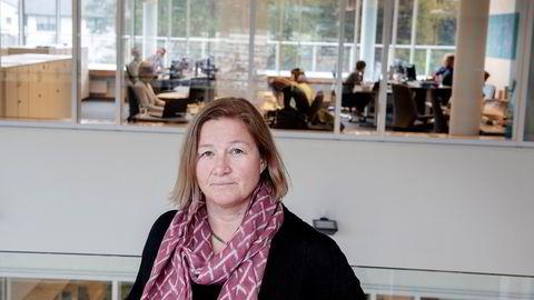 Magny Øvrebø, administrerende direktør i Holbergfondene, blir med videre sammen med resten av de ansatte, som vil eie 30 prosent av aksjene.