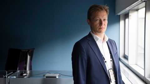 Politiinspektør Ole Rasmus Knudsen i Oslo politidistrikt mener domstolene går for langt i å gi kriminelle fradrag for utgifter til for eksempel ulovlige lønninger og leie av lokaler brukt til kriminalitet.