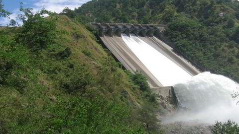 I oktober i fjor varslet Scatec oppkjøpt av SN Power fra Norfund for 10,9 milliarder kroner. Nå viser det seg at gjeldsrapporteringen fra oppkjøpet ikke har vært riktig. Her er vannkraftverket Binga i Filippinene avbildet.