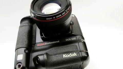 Kodak var et av verdens mest kjente varemerker, men et sterkt varemerke gir ikke nødvendigvis sterk og riktig merkevare, skriver Andreas Sætre Hanssen.