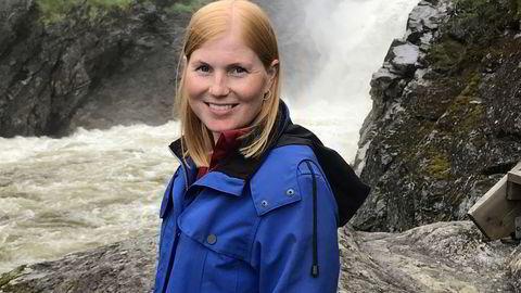 Mari Nymoen Austenå mener det må være lov å glemme Janteloven iblant.