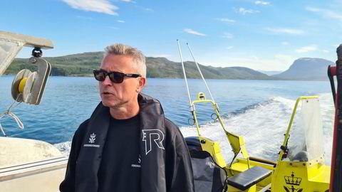 Fiskeri- og sjømatminister Odd Emil Ingebrigtsens planer for norsk sjømateksport står hverken i forhold til næringens miljøutfordringer eller politikernes beskyttelse av norsk jordbruk.