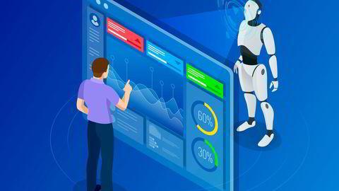 Vår fremgang innen robotisering og kunstig intelligens er ikke i nærheten av å kunne gjenskape menneskenes adaptive, fleksible og generelle intelligens, skriver innleggsforfatteren
