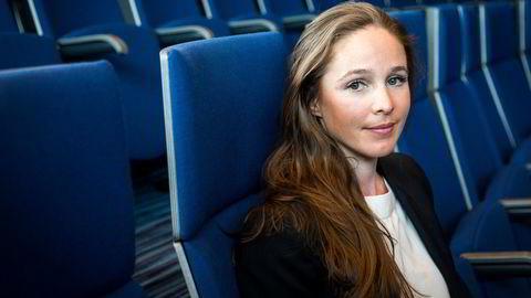 It-analytiker Henriette Trondsen mener Facebook vil fortsette å vokse på grunn av deres sterke konkurransefortrinn.