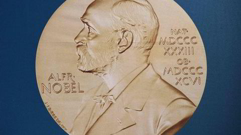 Da Alfred Nobels bror døde, trykket en avis ved en feil nekrologen over Alfred, skriver artikkelforfatteren.
