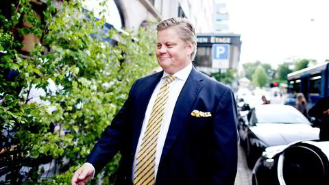 Tore Aksel Voldberg nesten tredoblet resultatet – igjen. Investeringsselskapene hans tjente 880 millioner i 2020.