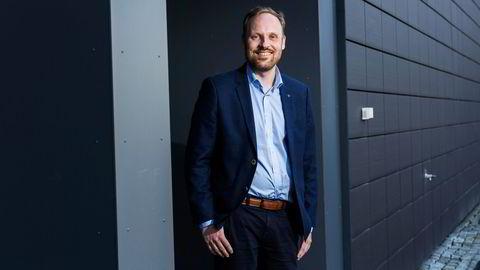 Professor ved Universitetet i Agder, Ole-Christoffer Granmo, etablerte kunstig intelligens-selskapet Anzyz Technologies i 2014. Nå verdsettes det til over 350 millioner kroner i gråmarkedet.