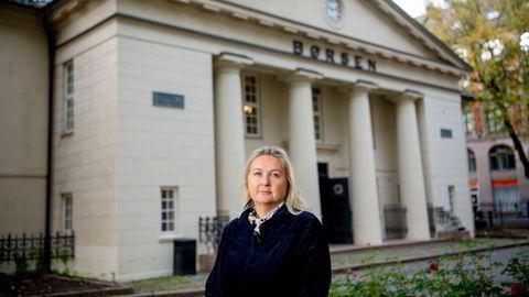 Kristin Skaug i Aksjenorge advarer mot å krysse grensen.