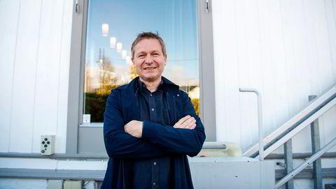 Analysesjef Pål Ringholm tror flere undervurderer omfanget av Evergrande-krisen.