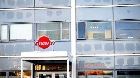 Fredag publiserer Nav tall for den registrerte ledigheten i april.