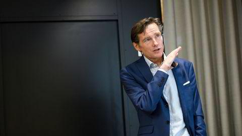 Robert Næss, investeringsdirektør i Nordea, har tidligere år observert historiske svingninger i markedet dagen etter valget.