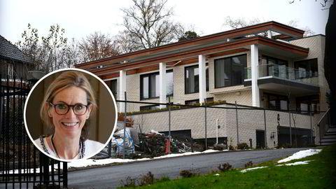 Finanstilsynet har valgt å ikke opprette et klageorgan som omfatter forsikringsagenter, skriver Grace Reksten Skaugen (bildet) og mener hennes tvist om leiligheter i Halvdan Svartes gate 7 i Oslo viser at det bør endres.