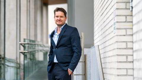 Sjeføkonom Kjetil Olsen i Nordea sier Norges Bank kunne ha signalisert en raskere renteøkning enn de gjør nå, og det er høy sannsynlighet for fem økninger før vi er ferdig med 2022.