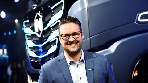 Tidligere toppsjef og grunnlegger av hydrogenbilselskapet Nikola, Trevor Milton, anklages for bedrageri og villende oppførsel.