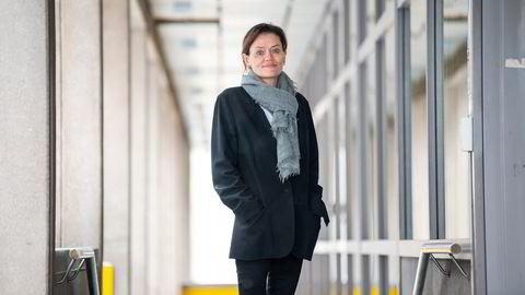 Anne Marie Due, administrerende partner i Hjort advokatfirma, forteller at fjoråret gikk bedre enn fryktet, og velger derfor nå å tilbakebetale støtten fra permitteringsordningen.
