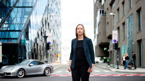 Sjeføkonom Kjersti Haugland DNB Markets tror Norges Bank vil holde seg til planen for 2021, men stiller spørsmål ved neste års planer.