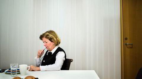 – På bakgrunn av presseoppslag og andre signaler, fant Finanstilsynet grunn til å be Toluma om redegjørelse for virksomheten, skriver Finanstilsynets avdelingsdirektør Anne Merethe Bellamy i en epost til DN.