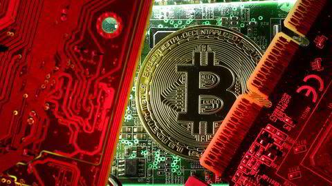 Det finnes svært gode grunner til å ikke dytte friske kontanter inn i kryptomarkedene, skriver artikkelforfatteren.