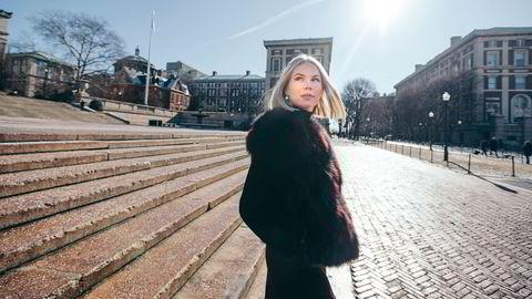 – Ved to tredjedeler får de flertall i styret og i praksis kontroll over selskapet, sier analytiker Tiril Støle i Sparebank 1 Markets om Nordax' reduksjon av akseptgrad på Bank Norwegian-budet.