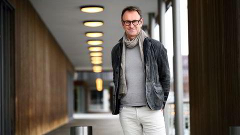 Nordmannen Anders Kvamme Jensen driver finansselskapet AKJ og har bygget opp kryptoselskapet AKJ Crypto. – Norge ligger langt fremme innenfor krypto og det begynner å bli et spennende miljø her, sier han.