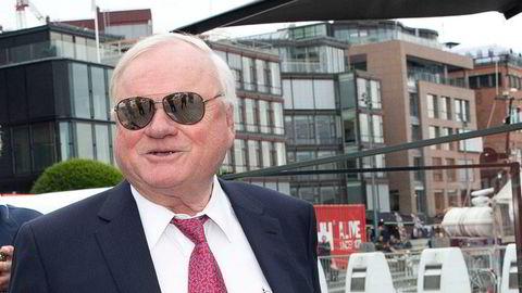 John Fredriksen (77) – mannen, myten og rikdommen.