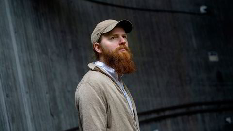 David Sønstebø er en av grunnleggerne bak kryptovalutaen iota, og hadde i 2018 en ligningsført formue på 295 millioner kroner.