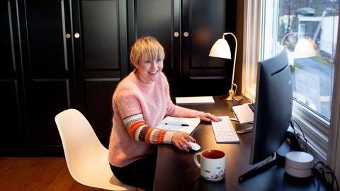 Camilla Kamberg jobber i teknologiselskapet ZTL Payment Solution, som lager betalingstjenester for bankenes bedriftskunder. De opplever at bankene sperrer dem ute – mer enn ett år på overtid.
