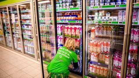 Etter min oppfatning er det vanskelig å overvurdere konkurransedriften i næringslivet, skriver artikkelforfatteren.