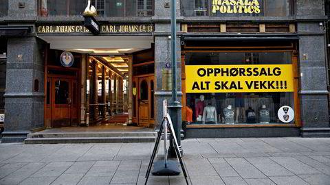 Spørsmålet er om det er mulig å finne en løsning som innebærer at vi kan åpne samfunnet i takt med at befolkningen blir vaksinert, skriver Geir Arne Olsen i innlegget.