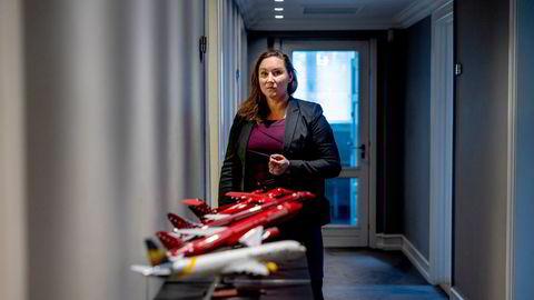 Leder Thilde Waast i fagforeningen FPU har sagt ja til kollektivavtaler med både SAS og Norwegian som får kolleger i Norge og Sverige til å kalle resultatet «fagforeningsknusing». I København har hun samlet totalt 30 kollektivavtaler i flybransjen.