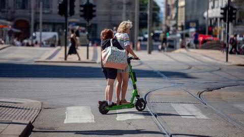 Den fullstendig tankeløse reguleringen av elsparkesyklene har ødelagt for en grunnleggende positiv innovasjon.