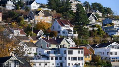Undersøkelser viser at det norske leiemarkedet i all hovedsak fungerer godt, skriver Heidi Nakken.