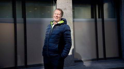 Arving og mangemilliardær Johan H. Andresen er en av Norges mest formuende personer. I fjor tjente han og barna Katharina og Alexandra over seks milliarder kroner gjennom sitt industri- og eiendomskonglomerat Ferd.