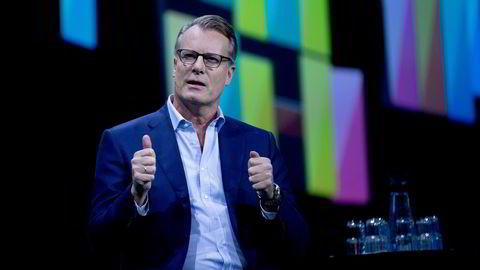 Johan H. Andresen og familieselskapet Ferd vil fortsatte eie en betydelig del av Elopak.