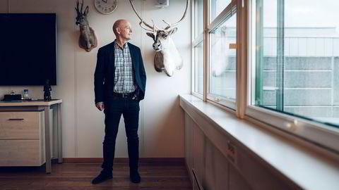 Den erfarne oljemannen Ståle Kyllingstad frykter en reduksjon i letevirksomheten på norsk sokkel.