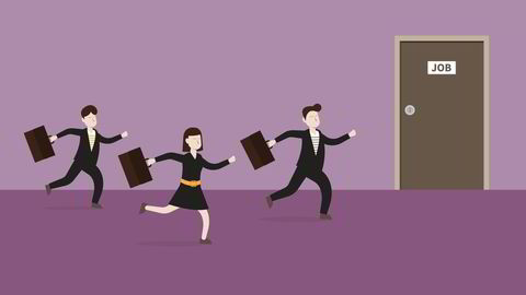 Bedriftene trenger ikke regnskapsførerne til å punche tall inn i et regnskap, de trenger gode råd og oversikt, skriver Lene Diesen i innlegget.