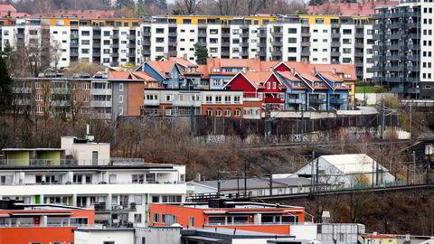 Den viktigste årsaken til ulikhet, med tilhørende polarisering? Som ung i Oslo er svaret åpenbart for meg, skriver Peter Platou.