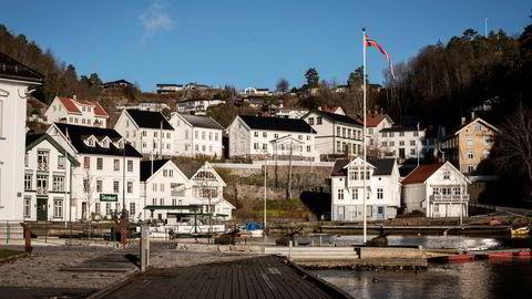 Inspirert av «Norges svar på Monaco», Bø i Vesterålen, legger Frp i Tvedestrand nå frem et forslag om å fjerne den kommunale formuesskatten fra 1. januar 2022.